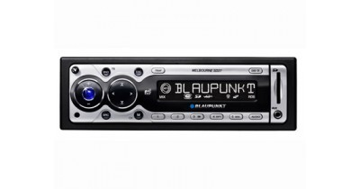 blaupunkt sort un autoradio sans lecteur cd autodeclics. Black Bedroom Furniture Sets. Home Design Ideas