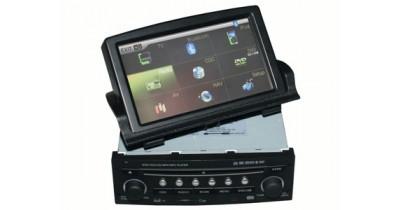 Combiné multimédia DSS Nav 307