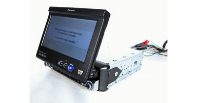 Combiné multimédia Pioneer AVIC-X1
