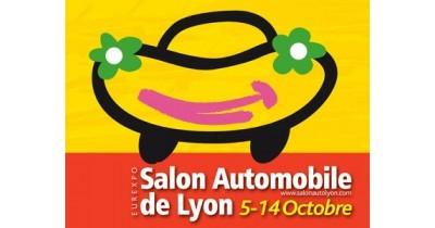 Grand évènement car audio au Salon Automobile de Lyon