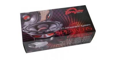 Haut-parleurs Dragster DS632