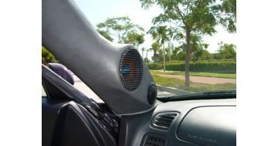 Installation : la Nissan Skyline Car-equipement.com