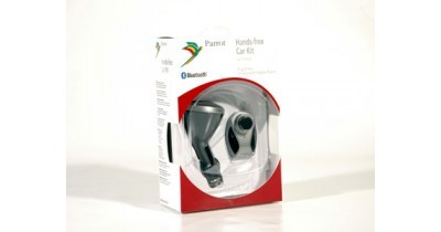 Kit mains libres Bluetooth Parrot Easydrive