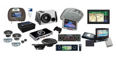 Les 10 produits électroniques de l'été pour votre voiture