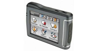 Les prochains produits GPS de Mio !