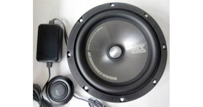 mtx renouvelle la gamme de haut parleurs road thunder autodeclics. Black Bedroom Furniture Sets. Home Design Ideas