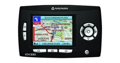 Navman annonce l'iCN 330