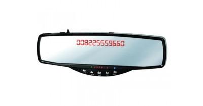 Neovox, le premier rétroviseur Bluetooth