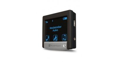 Peiker présente un kit mains-libres GSM innovant