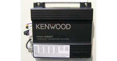 PTS 2006 : Kenwood présente une navigation avec un module Garmin