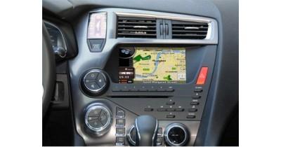 Replica Autoradios présente un combiné spécifique Citroën DS5