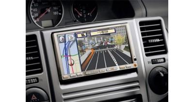 Sanyo fabrique des systèmes de navigation personnalisés pour Nissan