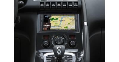 Un autoradio spécial 3008 chez Replica Autoradios