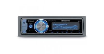 Un nouveau combiné Bluetooth chez Pioneer