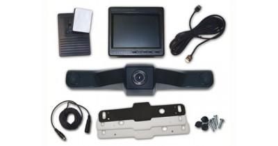 Vizualogic présente une caméra de recul facile à installer