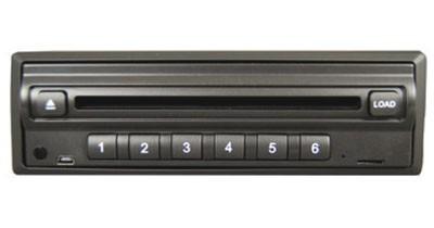 Caraudiovidéo : Navlinklz propose un changeur DVD au format 1 DIN