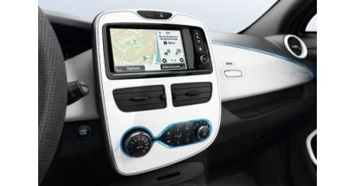 Caraudiovidéo : Renault s'associe avec Atos Worldline pour son système R-Link