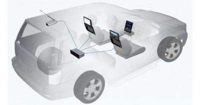Caraudiovidéo : Parrot dévoile un système Android pour les constructeurs automobiles au CES de Las Vegas
