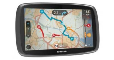 Caraudiovidéo : De nouveaux GPS portables connectés chez Tomtom