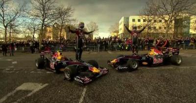 Red Bull F1 fait le bilan des saisons passées