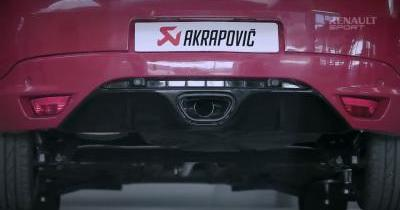 Renault : Première vidéo de la Mégane RS sous les 8 minutes sur le ''Ring''