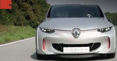 Exclusif : soyez les premiers à découvrir le concept Renault EOLAB