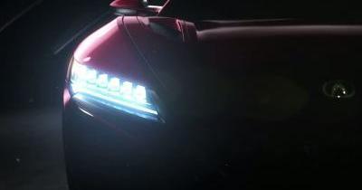 Honda nous dévoile quelques lignes de la NSX définitive