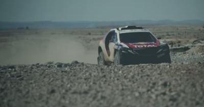 Peugeot 2008 DKR : retour sur les dernières mises au point en attendant Buenos Aires (épisode 6)