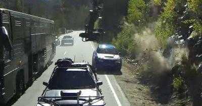 Comment sont réalisées les cascades de Fast and Furious 7?