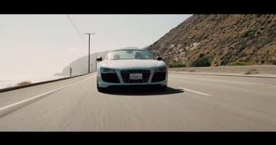Audi nous invite dans les coulisses du Marvel Ironman