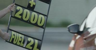 Le record de consommation de la Peugeot 208 en vidéo