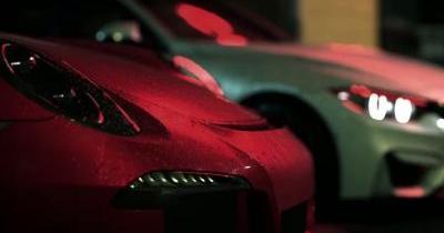 Need For Speed fait son retour en vidéo