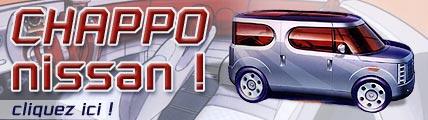 Chappo Nissan !