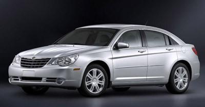 Chrysler Sebring : elle arrive en 2007