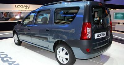 Dacia Logan MCV : mais que reste-t-il aux autres ?