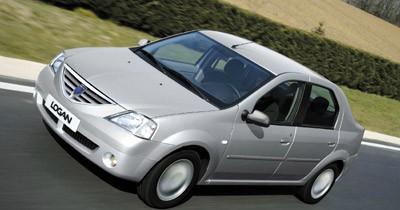 Dacia met à jour la Logan