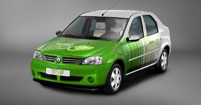 L'automobile se met au vert !