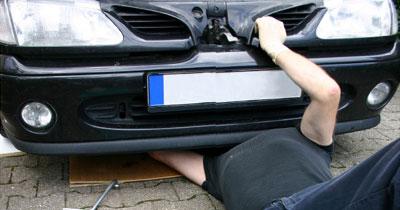 Entretien auto : lancez-vous !