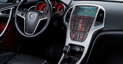 Caraudiovidéo : un équipement multimédia haut de gamme sur la nouvelle Opel Astra