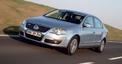 Essai VW Passat BlueMotion : mettez votre famille au vert