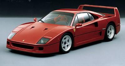 Ferrari : 60 ans et pas une ride !