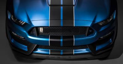 Detroit 2015: la Ford Mustang Shelby GT350R ne sera pas pour nous