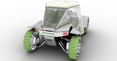 Hummer O2 : un 4x4 qui ne manque pas d'air