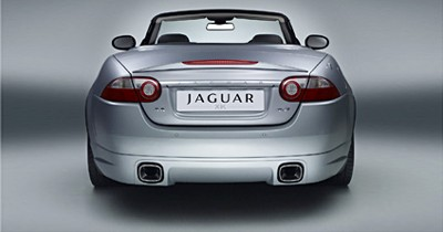 Jaguar XK Styling Pack : tuning d'usine
