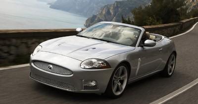 Jaguar XKR : des griffes « supercharged »