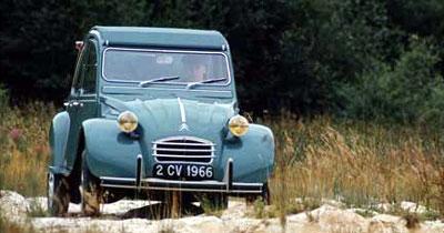 Les voitures anciennes sont-elles politiquement correctes ?