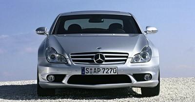 Mercedes CLS : refonte en profondeur des motorisations du coupé 4 portes