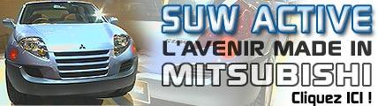 Mitsubishi SUW Active