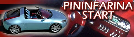Pininfarina Start