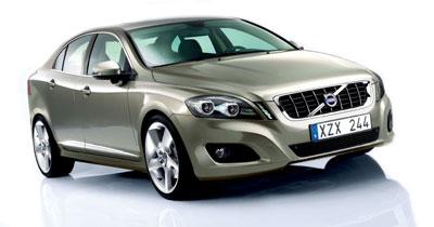 Prochaine Volvo S60 : quel caractère !